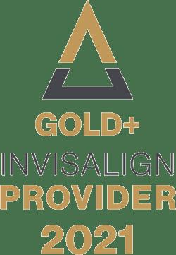 gold plus invisalign provider