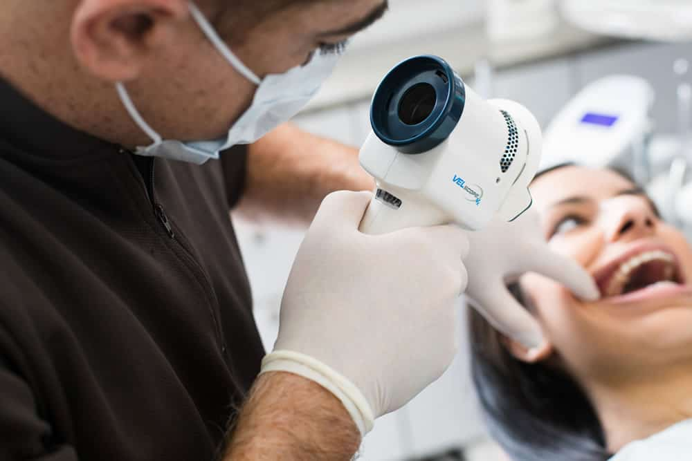 velscope oral cancer screening in metrotown